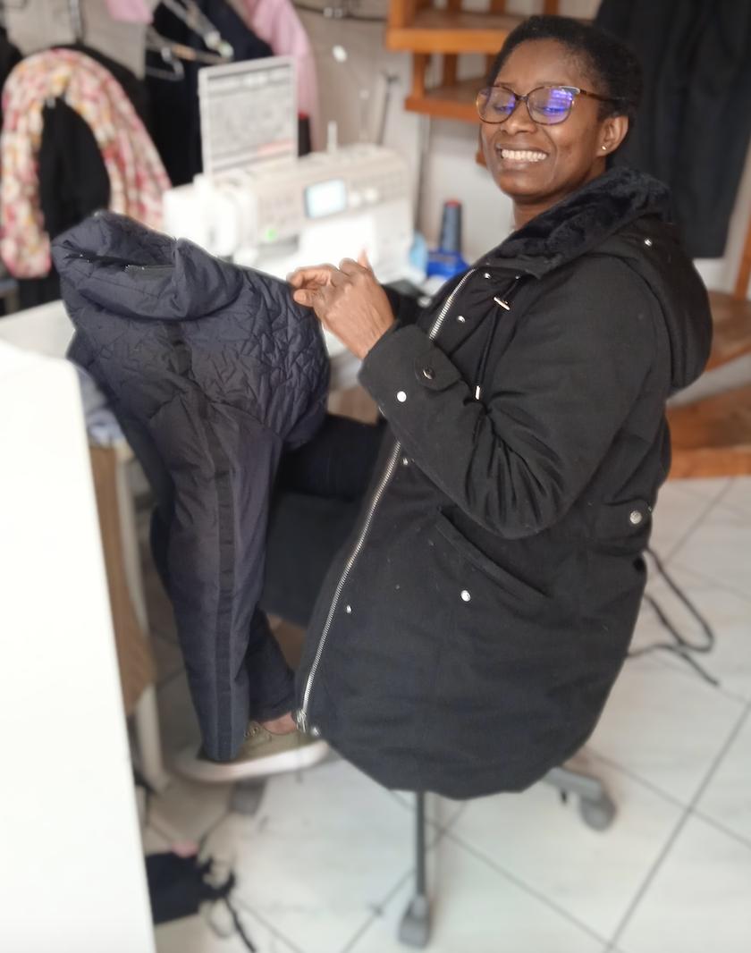 Couturière à Grenoble